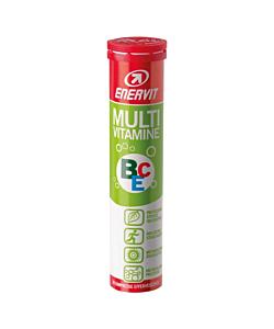 Enervit Multivitamins (20 comprimés)
