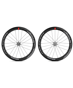 Roues Route Disque Fulcrum Speed 55 DB