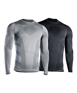 Sous-Vêtement Technique Manches Longues Iron-IC Thermic I-Soft