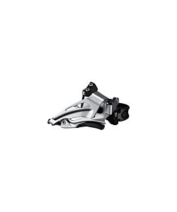 Shimano Deore FD-M618-L Dérailleur Avant Top Swing