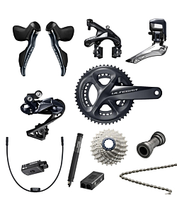 Groupe Complet Shimano Ultegra R8050 Di2