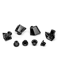 Kit de Caches AbsoluteBlack Shimano R9100
