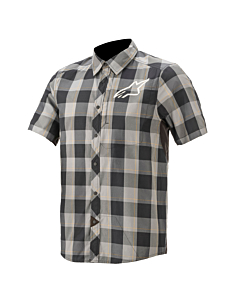 Chemise à Manches Courtes Alpinestars Manual