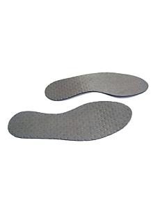 Androform Semelle X-Static 100% Argent