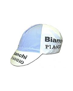 Casquette Vintage Bianchi Piaggio