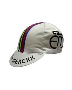 Casquette Vintage Eddy Merckx