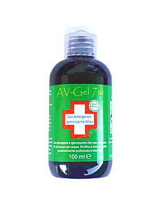 AV-GEL70 Gel Désinfectant pour les Mains 100ml