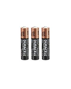 Sigma Kit 3 Batteries AAA Duracell