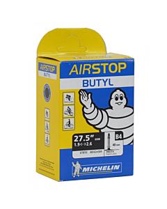 Chambre à Air VTT Michelin AirStop Butyl B4 27,5x1.9-2.50 Presta 40mm