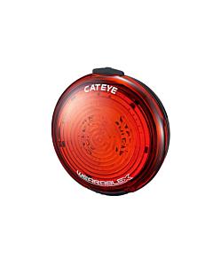 Lumière de sécurité Cateye SL-WA100 Wearable X Clip On