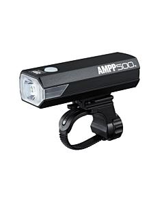 Éclairage Avant LED Cateye AMPP 500