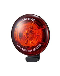 Lumière de sécurité Cateye Wearable Mini SL-WA10