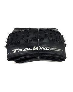 "Pneu VTT Continental Trail King 27.5"" ProTection Apex Silver"