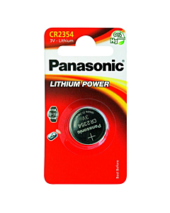 Batterie au lithium CR2354 3V