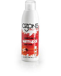 Elite Ozone Huile Chauffante 150 ml