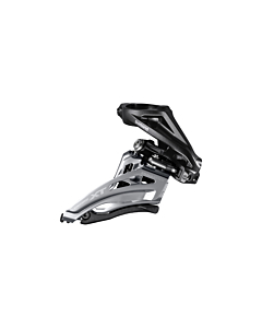 Shimano XT FD-M8000-H Dérailleur Avant Side Swing 3x11v