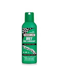 Lubrifiant Finish Line Cross Country Wet Spray 246ml