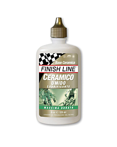 Lubrifiant Céramique Humide Finish Line 120ml