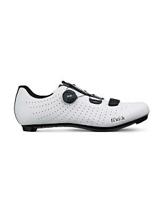 Chaussures Route Fizik Tempo Overcurve R5 Blanc / Noir