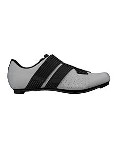 Chaussures Route Fizik Tempo Powerstrap R5 Argent