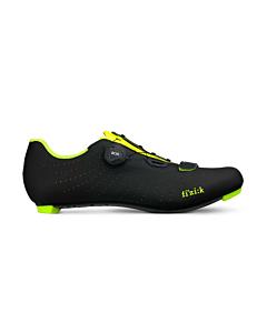 Chaussures Route Fizik Tempo Overcurve R5 Noir / Jaune