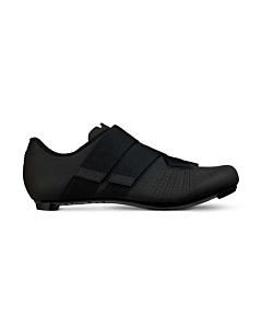Chaussures Route Fizik Tempo Powerstrap R5 Noir / Noir