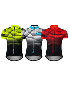 Maillot Force Best Manches Courtes
