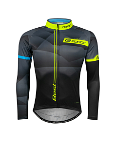 Maillot Force Best Manches Longues