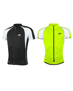 Maillot Force T10 Manches Courtes