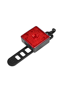 Éclairage Arrière Smart Gaciron W08-40A