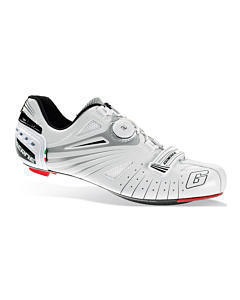 Chaussures Route Gaerne Carbon G.Speed Blanc