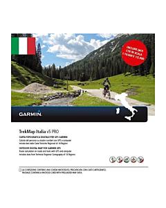 Garmin Trekmap Italie V5 PRO