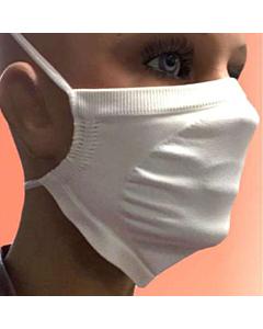 Masque Filtrant Bactériostatique et Hydrofuge - BOITE DE 22 PIECES