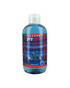Hibros Huile Presport Fort 200 ml
