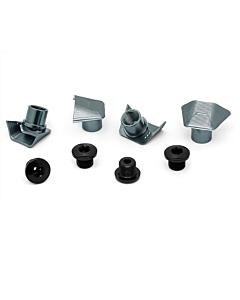 Kit de Caches AbsoluteBlack Shimano R9000