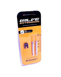 Continental Prolongateurs 60mm pour Valve (Paire)