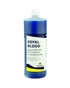 Liquide de Frein Minéral Magura Royal Blood 1000ml