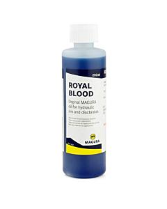 Liquide de Frein Minéral Magura Royal Blood 250ml