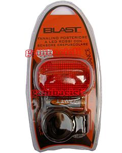 Blast Feu arrière 3 Led avec Senseur Crépusculaire