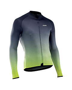 Maillot Manches Longues Northwave Blade 3 2022