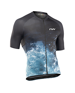 Maillot Northwave Elements Water Manches Courtes