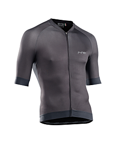 Maillot Northwave Fast Manches Courtes