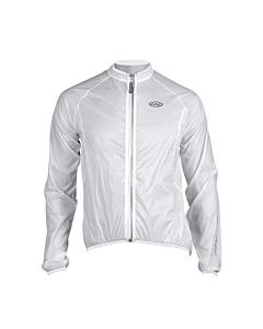 Jacket Cuope Vent Northwave Breeze Pro Transparent