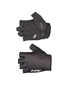 Gants Courts Northwave Active Short Fingers