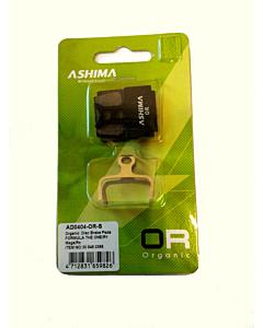 Ashima Formula  Mega / The One / R1 / RX / C1 / Cura Plaquettes Organiques
