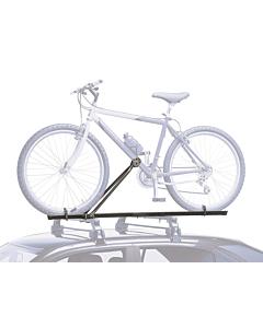 Peruzzo Lucky Two Porte-vélo universel de toit en acier