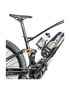 Support de Montage Universel pour Porte-Bidon RaceOne Jeko XL