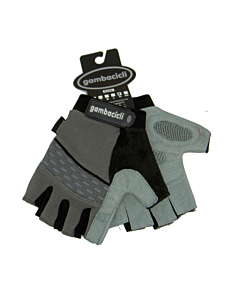 Gambacicli Gants Courts 8008 - UNIQUEMENT TAILLE S