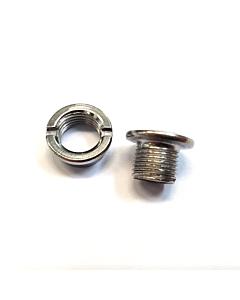 Kit vis et boulon 8.5mm AiCycle pour Plateau