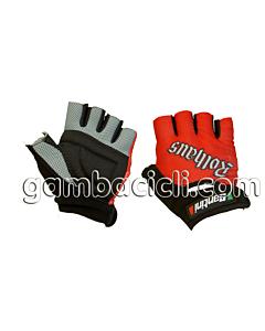Santini gants été Team Cube Rothaus PROMOTION